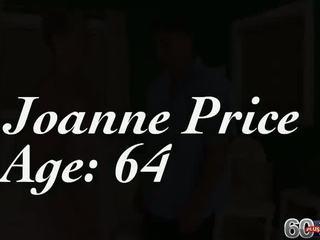 কি ইচ্ছা 64 বছর পুরাতন joanne করা সঙ্গে ঐ fourth বাড়া এর তার জীবন