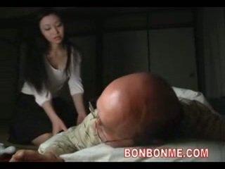 মিলফ হার্ডকোর দ্বারা পুরাতন মানুষ 01