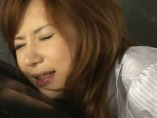 Extremely hot anal asian fisting