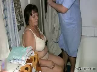 vers realiteit, hq oma porno, volwassen