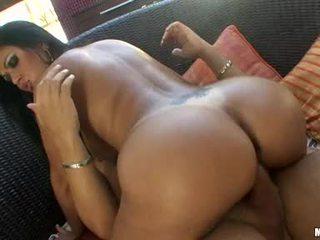 bruneta, pekný zadok zábava, assfucking viac