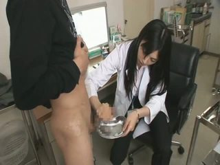 japanese, doctor, nurse