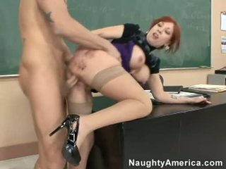 Brittany Oconnell Getting Pounded On Her Behind Doggyway