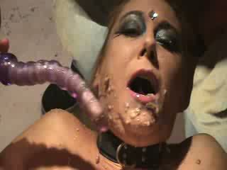free kinky channel, gagging, more bizarre
