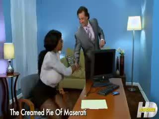 ঐ creamed pie এর maserati