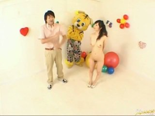 heetste hardcore sex, japanse scène, pijpbeurt mov