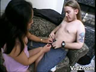 oriental dwarf prostitute fucked in her petite slit