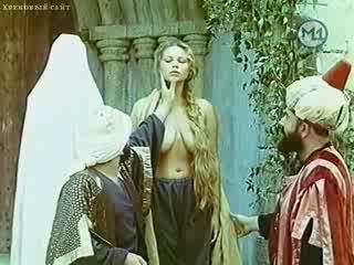 Turkkilainen orja selling sisään ancient times video-