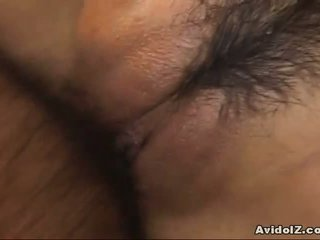 Busty yuki aida nailed s creampie!