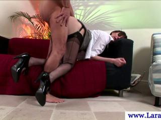 meer doggystyle scène, kwaliteit brits kanaal, beste lingerie gepost