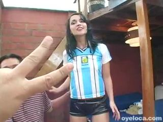 analni, troje, argentina