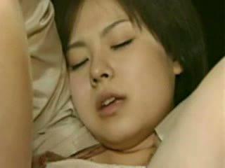 אנמא ו - בת going trough horror - משוגע יפני חרא וידאו