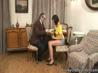 big dicks, old young sex, cume in her mouth