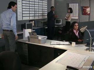 Settling the Score At Work Video