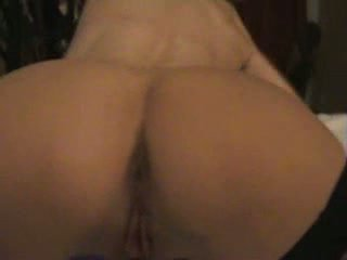 Succubus From Back