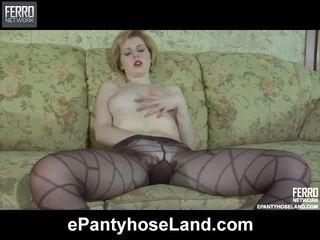 more hardcore sex fun, full pantyhose, mix quality