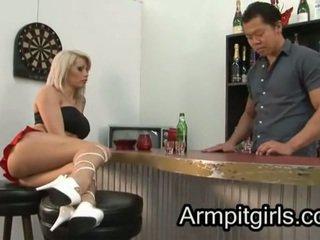 Oksel porno