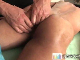 Latino Deep Tissue Massage