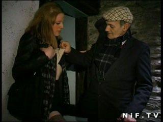pijpen neuken, kijken frans seks, kwaliteit oude + young vid