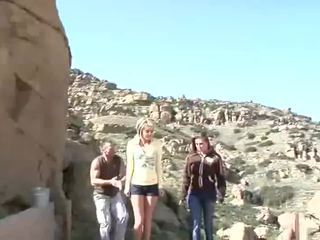 watch blondes channel, outdoor sex, ideal chick porno