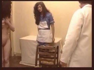nominale verpleegkundigen thumbnail, vol drietal video-, groot whipping