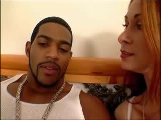Melnais Anāls porno