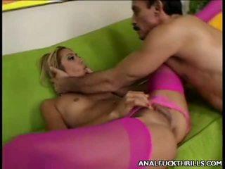 mooi hardcore sex, u nice ass, grote lullen scène