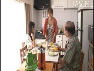 toate japonez, cele mai multe muie calitate, uita-te prunc cel mai bun
