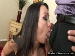 echt milf sex, volwassen video-, nominale aged lady gepost