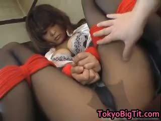 Airi Pretty Asian Model With Big Part5