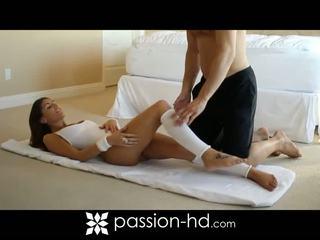 Sexy erobik lathian