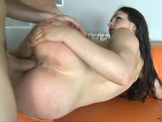 brunette film, grote lul, vers nice ass tube