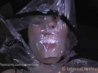 u cock sucking scène, anaal, heetste bdsm film
