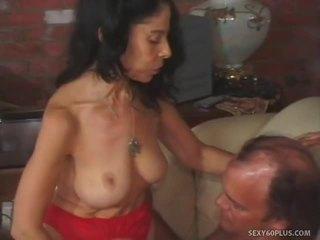 hardcore sex, kouření, sání