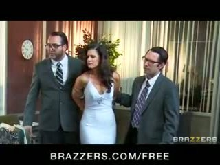 booty full, double penetration, most brazzers you