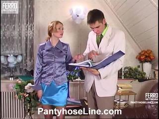 flash stocking porno, vol beroemde kous meisjes gepost, beste porn bezienswaardigheden kousen