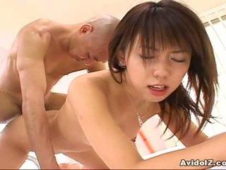 Maho sawai rides cocks wie ein wild frau