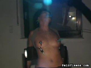 nieuw marteling, plezier pijnlijk gepost, extreem porno