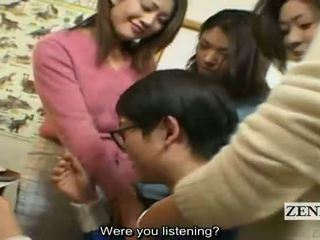 student nice, full japanese, see group sex