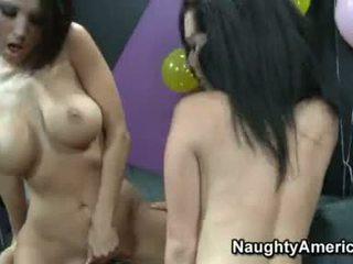 kwaliteit hardcore sex porno, groot pijpen seks, heetste grote lul scène