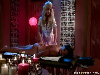 Massage It Bitch