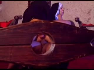 Wicked nuns takes what she wants Video