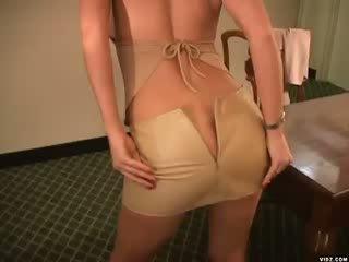 Brittany andrews markas shaft stāvēt lepns