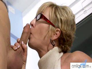 Horny Grannies Having Sex