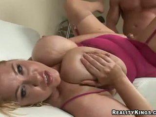 कट्टर सेक्स असली, बिग डिक गुणवत्ता, सबसे फुहार