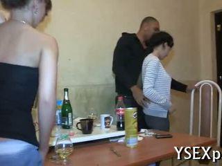 bago groupsex sa turing, drunk lahat, blowjob lahat