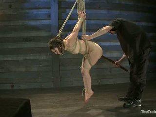 zien marteling neuken, echt slavernij film, echt maledom video-
