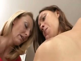 lesbians, milfs, old+young