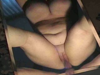 bbw, maščobe, žena