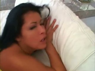 Melanie jagger and her ally acquires fucked on their arse alternately
